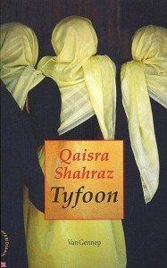 Tyfoon Dutch Cover