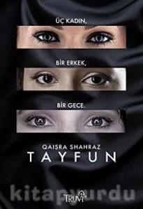 Typhoon Turkish Cover
