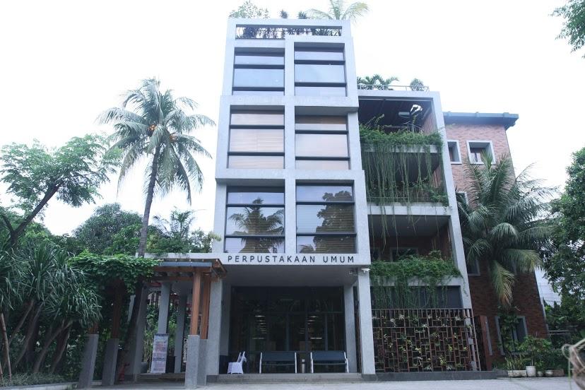 Freedom Institute, Jakarta