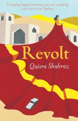 Revolt Book Cover b